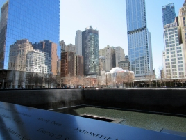 WTC Pool